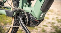 Focus Thron² 2019 E-MTB