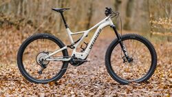 Megatest E-MTBs: Specialized Turbo Levo Comp