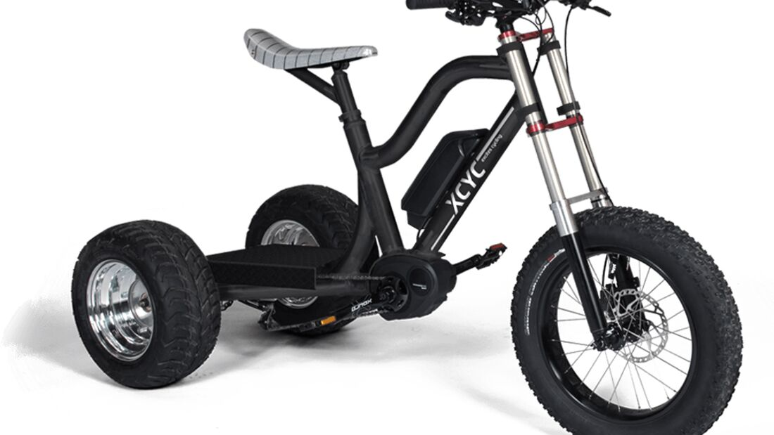 UB 20170508 Pickup Lasten-E-Bike