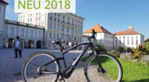 UB BMW Active Hybrid E-Bike 2018 Video