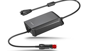UB Bosch Travel Charger