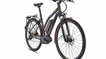 UB Breezer Powertrip Trekking-e-Bike