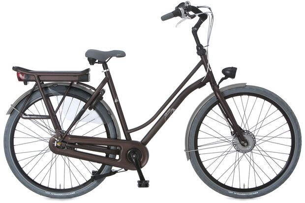 UB Cortina E-Bike E-Roots