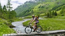 UB E-Bike Pedelec Action Reise Lungau