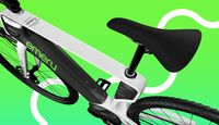 UB Emery One E-Bike 3D-Druck 1