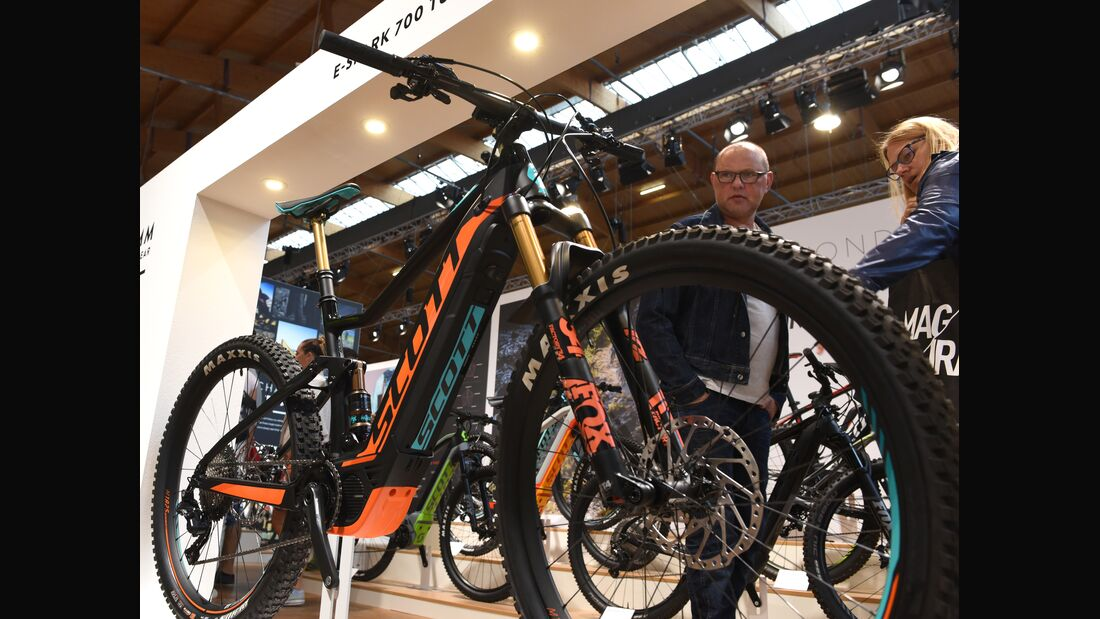 UB Eurobike E-Bike-Highlights 2017 01