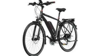 UB Media Mark E-Bike