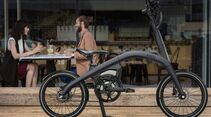 UB Meld GM Ariv E-Bike
