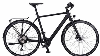 UB Rabeneick E-Bike TS-E speed