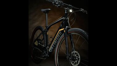 UB Specialized Turbo S Playboy Edition 2016 Querformat