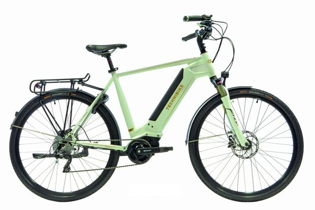 UB Technibike Aufmacher City-Bike