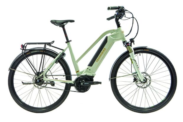 UB Technibike Votaro City Edition (Damen)