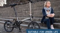 UB The One Klapp-E-Bike 5