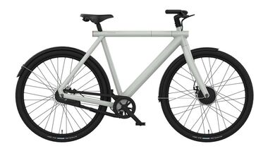 UB VanMoof Electrified ES2