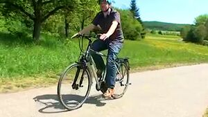 UB Video Kalkhoff Impulse ElektroBIKE-Test Teaserbild