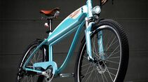 UB Wattitud Old School E-Bike 2