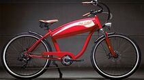 UB Wattitud Old School E-Bike